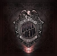 BIBLE OF THE DEVIL - For The Love Of Thugs And Fools (LP, New)