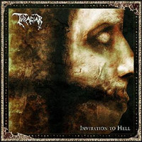 Thraciar - Invitation to Hell (CD, Used)