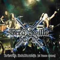 Teräsvilla - Teräsvilla Metalliarmeija (Ei Tunne Armoa) (CD, Used)