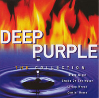 Deep Purple - The Collection (Käytetty)