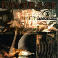 Embraze - Katharsis (CD, Used)
