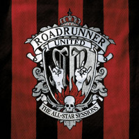 Roadrunner United - The All-Star Session (Used)