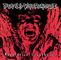 Devil's Whorehouse - Revelation Unorthodox (CD, Used)