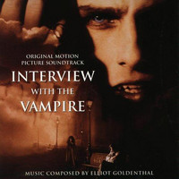 Original Motion Picture Soundtrack - Interview With The Vampire (Käytetty)