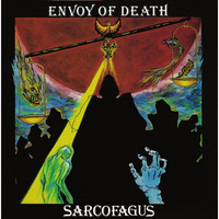 Sarcofagus - Envoy Of Death (Used)