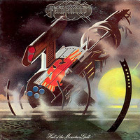 Hawkwind - Hall Of The Mountain Grill (Used)