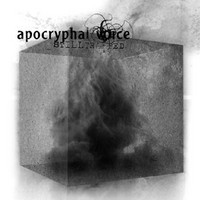 Apocryphal Voice - Stilltrapped (CD, Used)