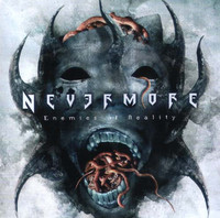 Nevermore &#8206 – Enemies Of Reality (Käytetty)