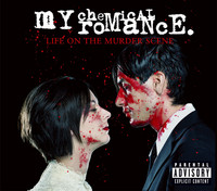My Chemical Romance &#8206 – Life On The Murder Scene CD/DVD (Used)