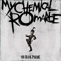My Chemical Romance &#8206 – The Black Parade (Used)