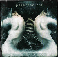 Paradise Lost &#8206 – Paradise Lost (Used)