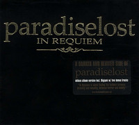 Paradise Lost &#8206 – In Requiem (Käytetty)