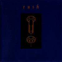 Rush – Counterparts (CD, Used)