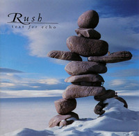 Rush – Test For Echo (CD, Used)