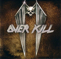 Overkill &#8206 – Killbox 13 (Käytetty)