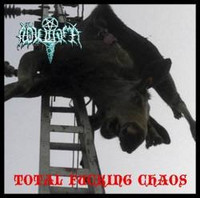 Nox Ultima – Total Fucking Chaos (CD, Used)