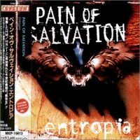 Pain Of Salvation &#8206 – Entropia (Used)