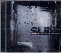 Sunride &#8206 – Through The Red (Used)