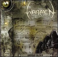 Warmen &#8206 – Unknown Soldier + Beyond abilities 2CD (Used)