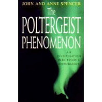 The Poltergeist Phenomenon (Käytetty)