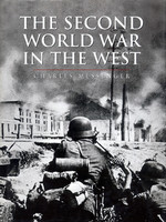 The Second World War In The West (käytetty)