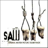 Saw 3 - Original Motion Picture Soundtrack (used)