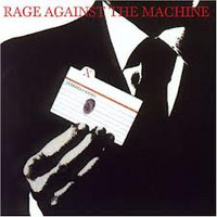 Rage Against The Machine - X (used)