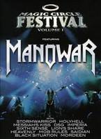 Magic Circle Festival Vol.1 (käytetty)