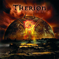 Therion - Sirius B Deluxe Edition (used)
