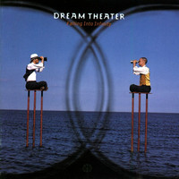 Dream Theater - Falling Into Infinity (used)