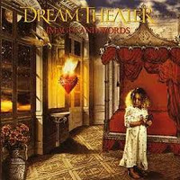 Dream Theater - Images And Words (käytetty)