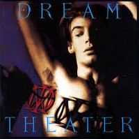 Dream Theater - When Dream And Day Unite (used)