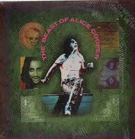 Alice Cooper Live - Nobody Likes Alice (used)