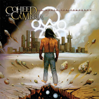 Coheed And Cambria - No World For Tomorrow (used)