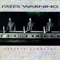 Fates Warning - Perfect Symmetry (used)
