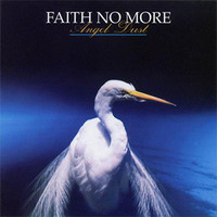 Faith No More - Angel Dust (used)