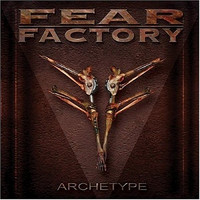 Fear Factory - Archetype (CD, Used)