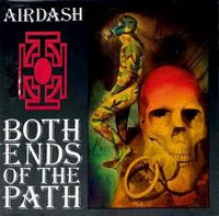 Airdash - Both Ends Of The Path (käytetty)