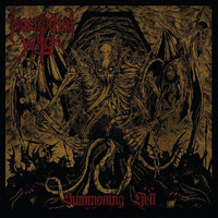 Nocturnal Witch - Summoning Hell (LP, Uusi)