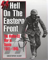 SS - Hell on the eastern front (käytetty)
