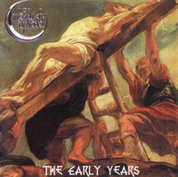 The Meads of Asphodel - The Early Years (CD, Uusi)