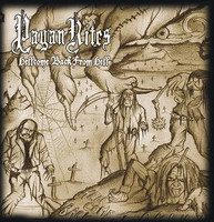 Pagan Rites - Hellcome Back to Earth (CD, New)