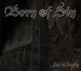 Born of Sin - Let It Begin (CD, Uusi)