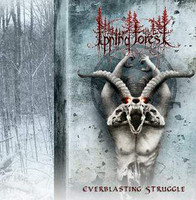 Epping Forest - Everblasting Struggle (CD, Uusi)