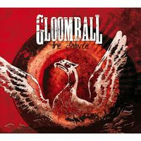 Gloomball - The Distance (CD, Uusi)