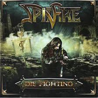 Spitfire - Die Fighting (uusi)