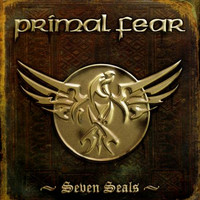 Primal Fear - Seven Seals (CD, New)