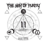 The Way of Purity - Equate (CD, New)