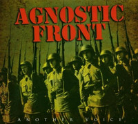 Agnostic Front - Another Voice (new)