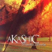 Akashic - Timeless Realm (CD, Used)